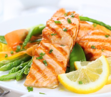 Pesce e vitamina D